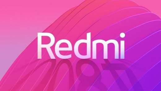 Redmi готує анонс загадкового смартфона