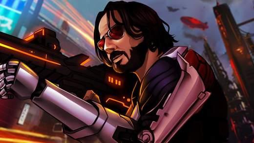 Разработчики Cyberpunk 2077 прокомментировали слухи о разорении