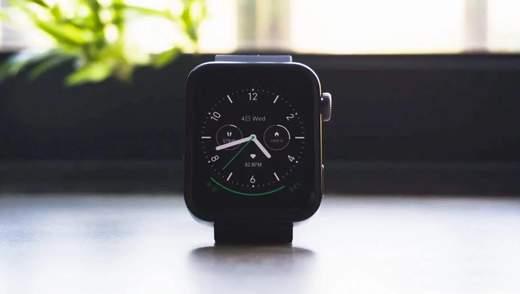 Redmi випустить перший розумний годинник