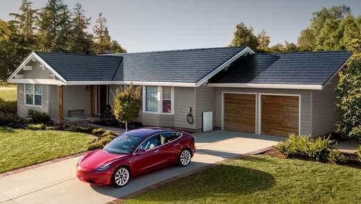 Tesla Solar Roof чекає вибухова популярність у 2021 році, – Ілон Маск