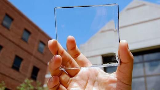 Інженери розробили прозору сонячну панель для смартфонів: як вона працює