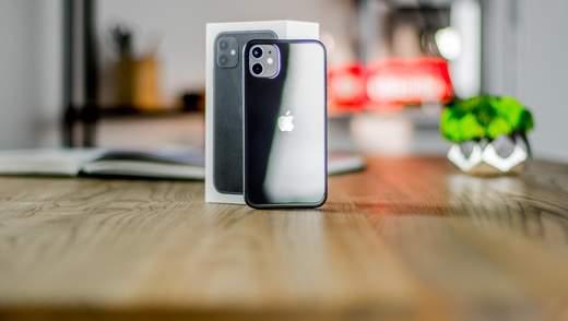iPhone SE 3: з'явилися нові деталі щодо дизайну майбутньої новинки