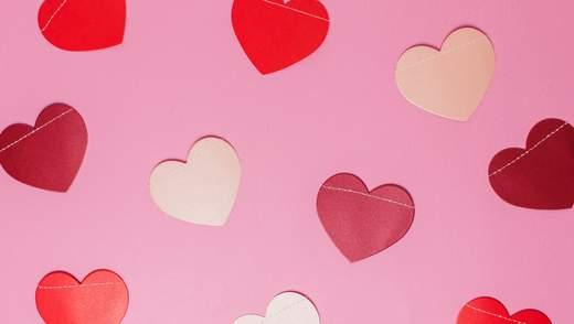 Що вибирають українці до Дня Святого Валентина: 4 ідеї, що шукають в інтернеті