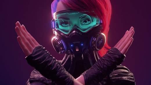 Cyberpunk 2077 потерял большую часть игроков в Steam