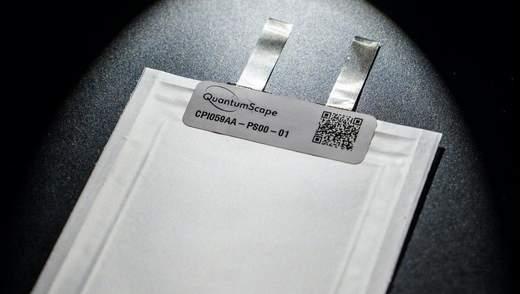 Вчені зі США побудують завод з випуску акумуляторів для електромобілів майбутнього