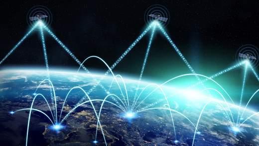 Створено геопросторовий інтелект: він знатиме все про людей, місця і предмети на Землі