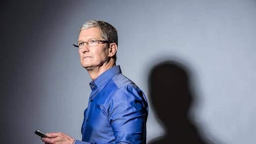 Тім Кук обіцяє абсолютно новий iPhone