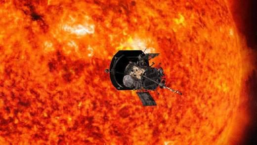 Зонд Parker Solar Probe показав фантастичне фото Венери