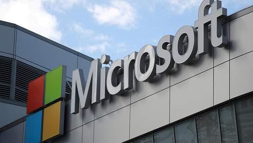 Понад 1000 доларів кожному: Microsoft підбадьорить своїх співробітників, які працюють з дому